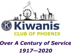 Kiwanis Club of Phoenix