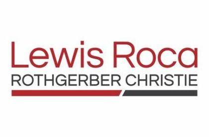 Lewis Roca Rothgerber Christie LLC