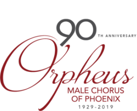 Orpheus Male Chorus of Phoenix