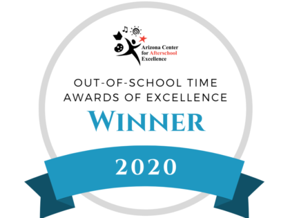 Out-of-School Time Awards of Excellence