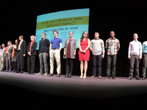 Xplore, crash, snaps, apps and celebrate – 17 SEED SPOT Cohorts present at Demo Day – AZ Tech Beat